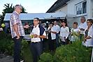 70. Geburtstag Sieger Götz