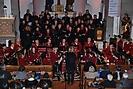 Kirchenkonzert MV Rosenberg und LK Hohenberg