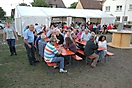 Gartenfest an Jakobi Dorfmitte