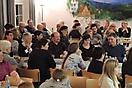 Christbaumsingen und Adventsfeier