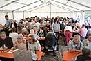 Dorffest an Jakobi Dorfmitte