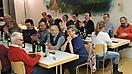 Christbaumsingen Dorfmitte und Adventsfeier